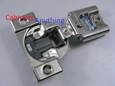 Blum Blumotion 38N Cabinet Hinges 3//4 Overlay Soft Close Soft Closing 38N355B.12