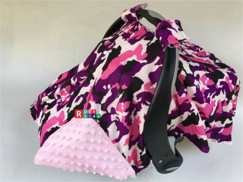 Premium Carseat Canopy Cover Nursing Cover Baby Shower Gift4 Breastfeeding Mom/'s