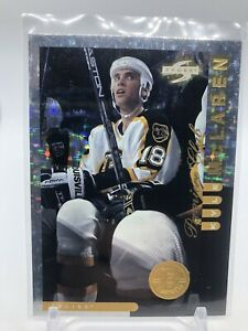 97/98 Score Team Boston Premiere Club Kyle Mclaren Ssp