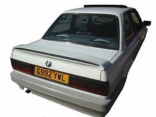 BMW E30 M-Tech 2 Rear Boot Tailgate Spoiler/Trunk Wing 1982-1994 - Brand New!