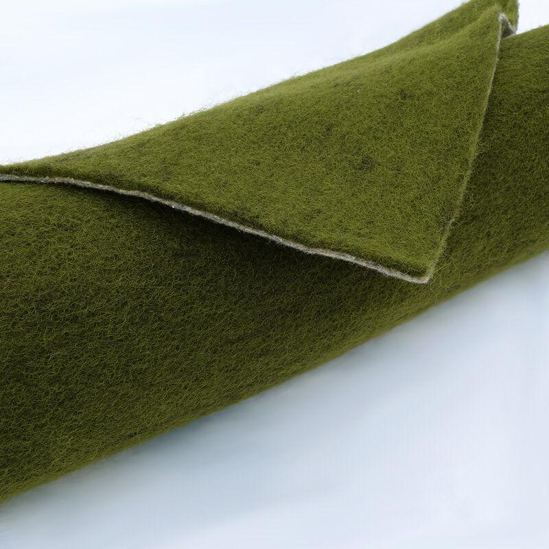 12m Ufermatte grün 1,0m breit Böschungsmatte Böschungsvlies Teichrand Teichfolie