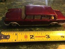 Vintage Corgi Toys Mercedes-Benz 600 Pullman No Box