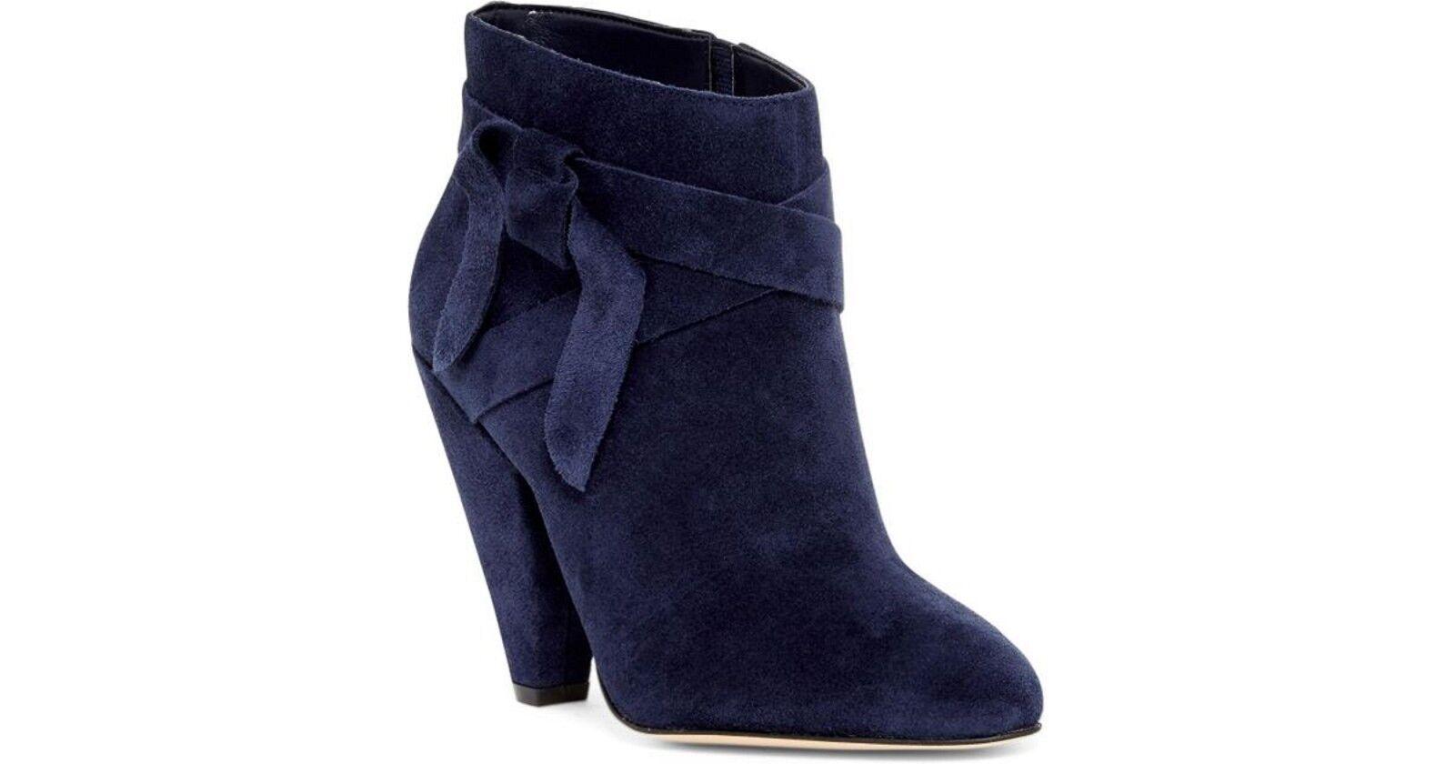 Nuevos Nuevos Nuevos Nine West Para Mujer Only gamuza tobillo bota talla 6  el mas de moda
