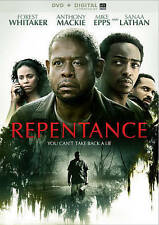 Repentance [DVD + Digital] 2015 by Lathan, Sanaa; Neal, Ariana Ex-library