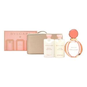 d49e010e8fc8 Bvlgari Rose Goldea for Women Set Brand New 783320865121   eBay