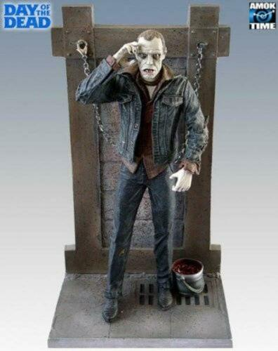 Monstarz Day of the Dead Bub Zombie Action Figure New in package Romero Savini