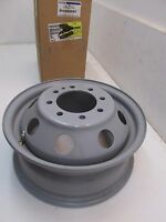 2006-2007 Ford Van Road Wheel Steel Grey 16 6c2z-1015-a Free Shipping