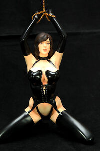 All Hot girls in sexy leather opinion not