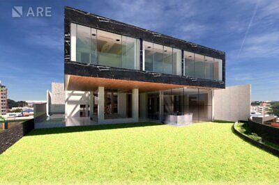 Casa en Venta Bosque Real Estado de Mexico