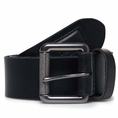 Superdry Badgeman Belt Black
