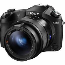 Sony DSC-RX10 Mark II Digitalkamera Carl Zeiss Vario Sonnar T  20,2 MP NEU/OVP