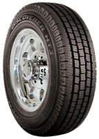 4 265 70 17 Cooper Ht3 Tires 10ply 70r17 R17 70r