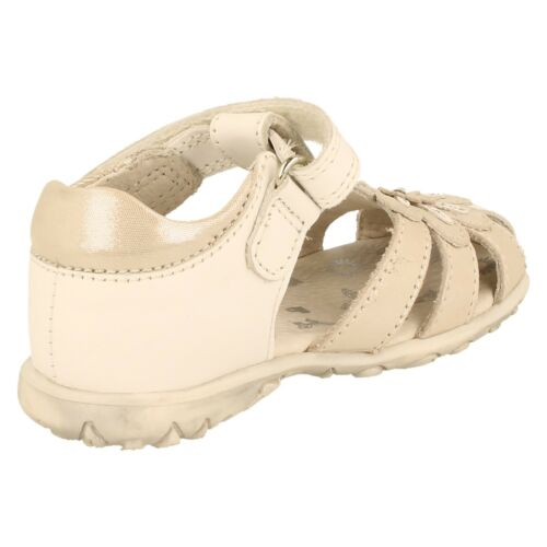 Girls Start Rite Closed-Toe Sandals Primrose