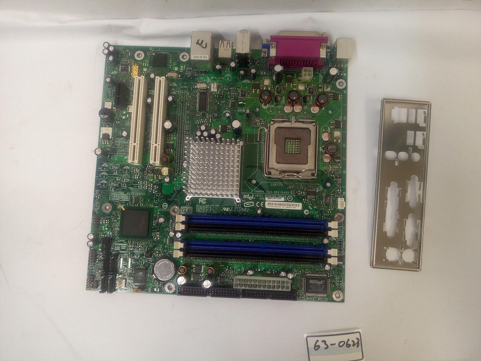 Intel i915g driver download.