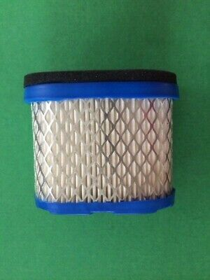 REPLACES Briggs /& Stratton 498596 9168 690610 M147431 Free Ship AIR FILTER