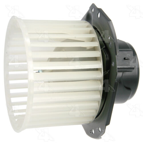 New Blower Motor With Wheel   Four Seasons   35344