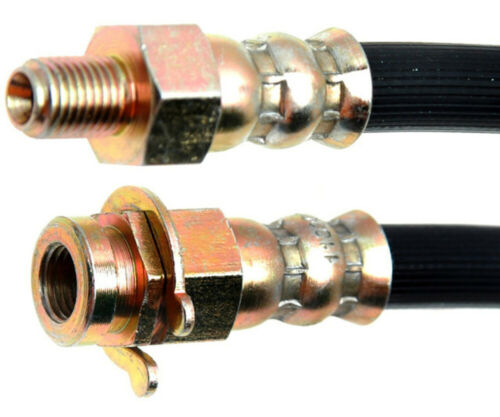 Brake Hydraulic Hose-Element3; Front Raybestos BH29709