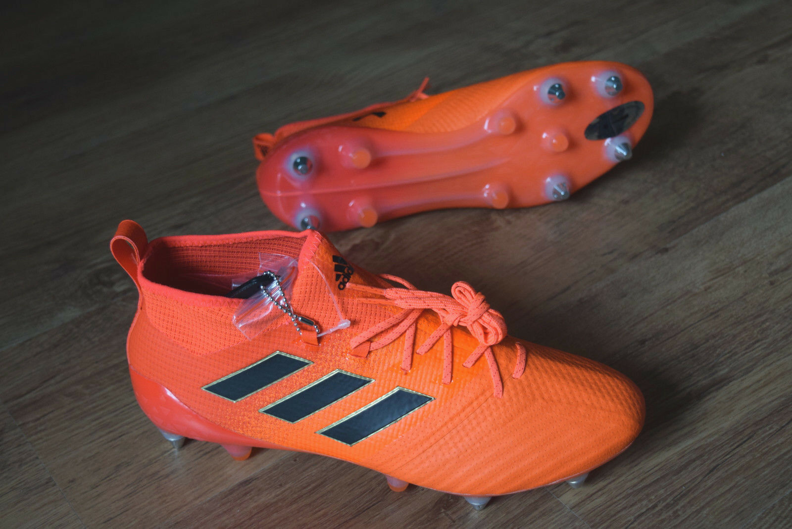 Adidas ACE 17.1 SG  41 42 42 5 43 soft ground S77048 Fußballschuhe protator