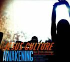 Awakening: Live from Chicago by Jesus Culture (CD, Nov-2011, 2 Discs,...