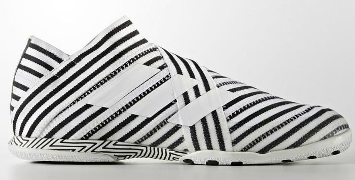 676cb0bf979d Adidas Mens Nemeziz Tango 17+ Agility INdoor Boots white 360 Football  nzqjgn1973-Men's Athletic Shoes