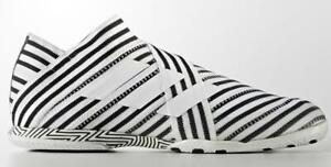 Details about adidas Mens Nemeziz Tango 17+ 360 Agility INdoor Football Boots white