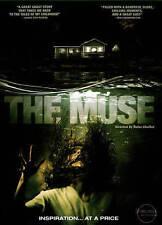 Muse,New DVD, Isaac Simons, Rufus Chaffee