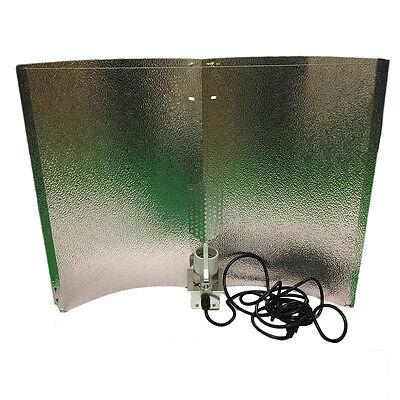Regolabile flexiwing Riflettore Illuminazione-Idroponica-For-600W Grow Light