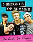5 Seconds of Summer: She Looks So Perfect by Mary Boone (Paperback, 2014)