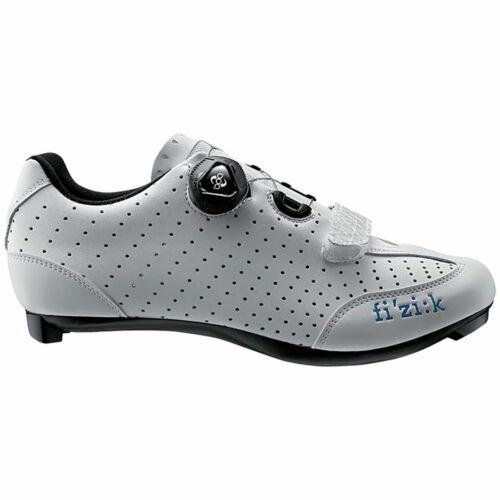 endommagé Pack Fizik R3B Donna BOA Women/'s road shoes Carbon Blanc//turquoise 40.5