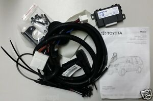 toyota prado 150 series towbar wiring harness 7 pin small round image is loading toyota prado 150 series towbar wiring harness 7