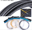 Bicycle Brake//Derailleur Cable Housing 5mm Braided Line Hose Well Well XJX2