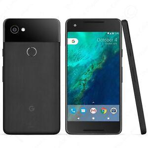 Original Brand New Us Version Google Pixel 2 4g Lte 64gb 128gb 5.0 Snapdragon 835 Octa Core Fingerprint Android Mobile Phone Cellphones & Telecommunications
