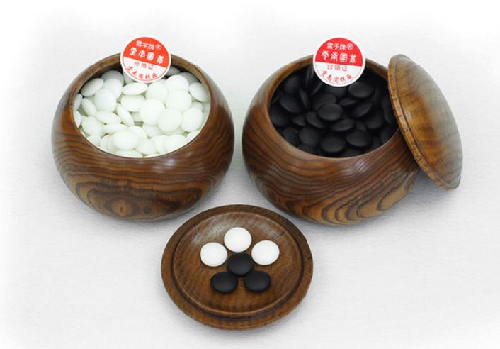 Stone Set - Yunzi Uniconvex  Stones e Jujube Bowls  più preferenziale