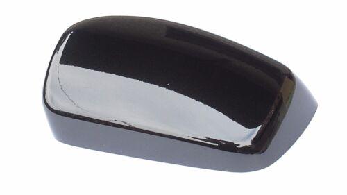 Spiegelkappe Gehäuse Abdeckung lackiert recht BMW 5 E60 E61 schwarz