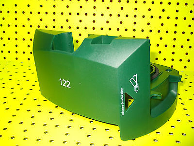 Motorkopfdeckel Chassis Ersatzteil passend für Vorwerk Kobold 122 Gehäuse