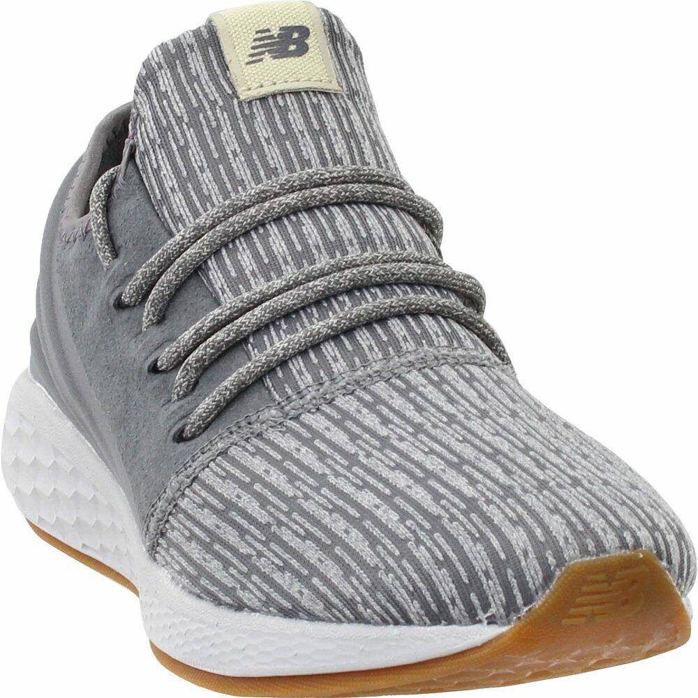 New Balance Fresh Foam Cruz Decon V2 Running zapatos - gris - Mens