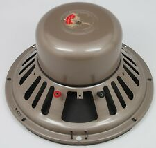"(B) Vintage 1960s LAFAYETTE 12"" Coaxial 2-Way Speaker Driver Woofer 3"" Tweeter"