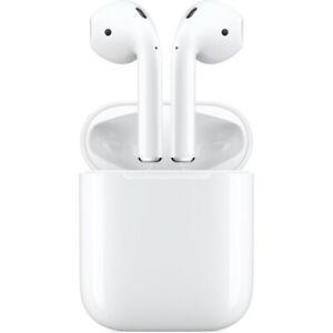 Apple-Airpods-MV7N2-avec-etui-de-charge-Blanc-Airpods-2