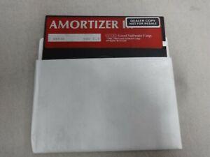 Amortizer-3-Vintage-PC-5-25-Floppy-Disk-Only-Free-Ship