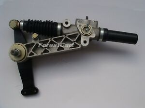 s l300 bad boy buggies steering gear box assembly oem steer rack, 616106 Bad Boy Buggies Parts Manual at virtualis.co