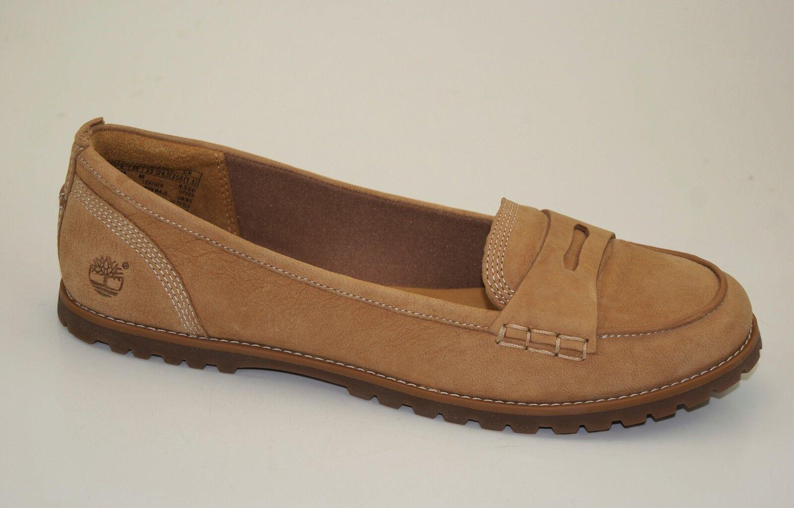 e2174b205e6 Timberland Joslin Penny Size 39 US 8 Loafers Moccasins Slippers ...