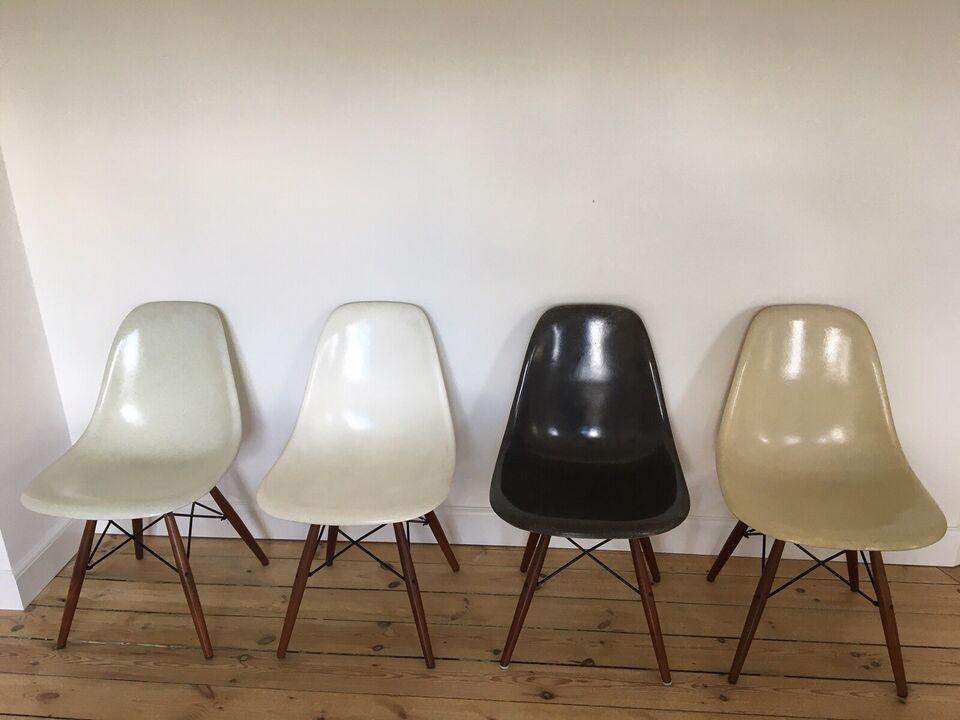 Eames, Skaller, glasfiber – dba.dk – Køb og Salg af Nyt og Brugt