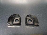 Honda C100 C102 C105 (c70) Leg Shield Fairing Guard Washer Washers Holders H2266