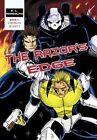 The Razor's Edge Book 1 Strength in Unity by E L Randolph 9781450297356