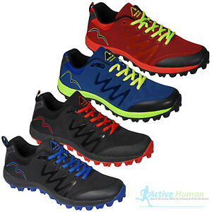 More Mile Cheviot  Mens Trail Running Shoes