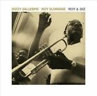 Roy and Diz by Dizzy Gillespie/Roy Eldridge (CD, Sep-2011, Poll Winners Records)