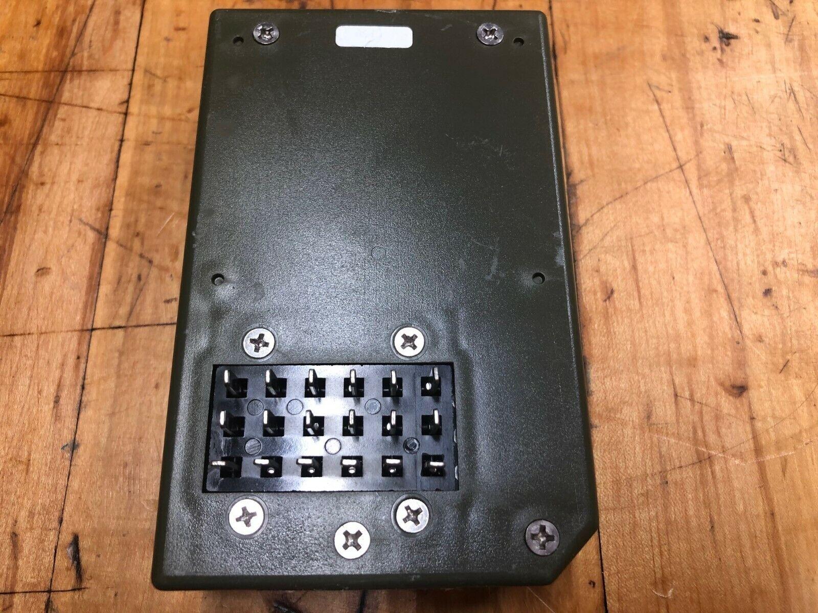 BREN-TRONICS BTA-70834 Battery Terminal Adapter 5940-01-501-3312