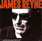 "#> JAMES REYNE (from the BAND ""AUSTRALIAN CRAWL"") /AND THE HORSE YOU RODE IN ON"