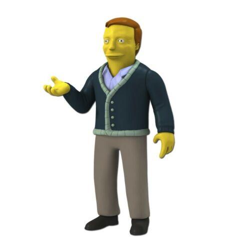 Neca Simpsons 25e anniversary Serie 5 Adam West