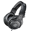 Audio-Technica-ATH-M30X-Professional-Isolation-Studio-Monitor-Headphones-Black thumbnail 3